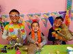 Fête ton anniversaire avec la Fée à Lunettes