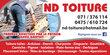 ND-Toiture