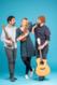 Chanteur guitariste mariages, fêtes, soirées,...