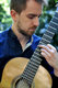 Cours de guitare classique / Bruxelles