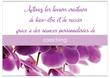 Accompagnement au changement / Conseil Fleurs de...