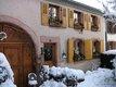 Gite Les Hirondelles au cœur de l'Alsace