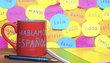 Cours particuliers espagnol tous niveaux ( online...