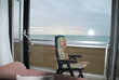Grand studio 4pers.avec vue frontale sur mer