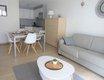 Nieuwpoort: appartement max. 4p. + autostaanplaats