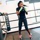 Coaching- Privé de Boxe française:Championne de...
