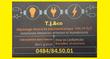 T.J.&Co Dépannage Electricité et électromécanique