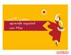 Cours d'espagnol - Tous niveaux - Aussi en ligne...