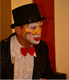 Goochelaar Magic Jimmy