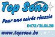 Top Sono, Pour une soirée réussie