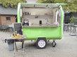 Food trailer et Traiteur - Buffets froids