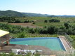 - Petillante -   villa avec piscine et une vue...