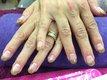 Ongle en Gel UV et vernis semi-permanent