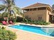 Une spacieuse villa à louer pour 6-8 personnes au...