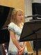 Cours de chant tenor de concert