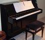 Pianoles voor beginners @ Gent