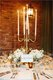 Décoration mariage location vase chandelier...