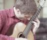Cours de guitare classique sur Rixensart