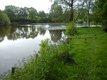 Gîte    avec étang privé - peche no kill
