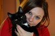 Garde chats à votre domicile