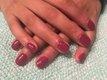 Nos mains - Notre reflet (Semi permanent - ongles...