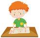 Soutien scolaire pour enfants du primaire
