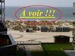 La Panne Esplanade studio 4 pers. vue mer. 50m de...