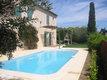 Puyvert en Luberon, villa avec piscine (8/10 p)