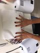 Vernis semi permanent Pedicure Manucure