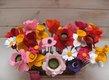 Créatrice de montages floraux en feutre pour vos...