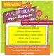 Atelier Floral pour Enfants Stages et...