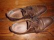 Une paire de chaussure homme taille 45