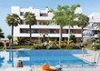 Costa Blanca : appartement neuf, jardin, piscine,...