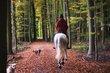La seule promenade éducative de votre chien à...