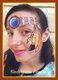 Kindergrime Sandra: Kindergrime- glittertattoos-...