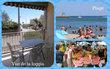 Maison 3 chambres,100m plage et centre à Saint...