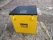 REMS Frigo 2 machine de congélation