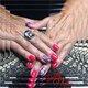 Pose d'ongles en gel Tweety Nails