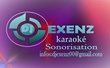 Exenz sonorisation karaoke