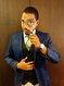 Patrick Kurota, illusionniste
