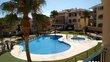 Torre del Mar. Appartement moderne avec piscine.