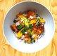 Service traiteur: menus et buffets haut en couleur