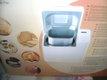 Machine à pain kenwoord   neuf