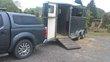 Transport chevaux dépôt province Luxembourg