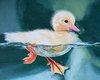 Peintre décoratrice de l'univers des enfants
