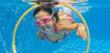 Cours particuliers ou en petit groupe de natation