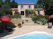 Vaison la romaine villa avec piscine chauffée