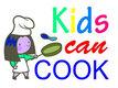 Cuisiner avec Kids