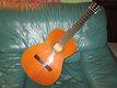Guitare classique artisanal espagnol Esteve