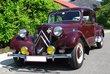Citroën Traction - photos de mariage, événements,...